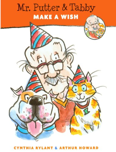 Download Mr. Putter And Tabby Make A Wish (Turtleback School & Library Binding Edition) (Mr. Putter & Tabby (Pb)) ebook