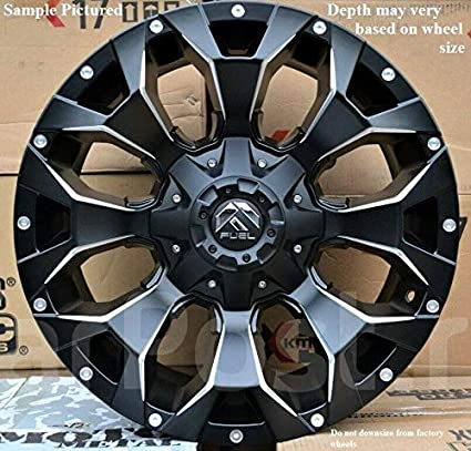 Ford F150 Wheels >> Amazon Com Am 4 New 17 Wheels Rims For Ford F150 Raptor 3577