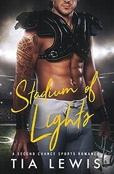Stadium Lights Second Chance Romance ebook product image
