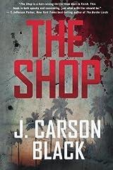The Shop (Cyril Landry Thriller) Paperback