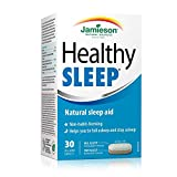 Best Sleep Aids - Jamieson Healthy SLEEP Review