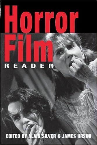 Horror Film Reader (Softcover)