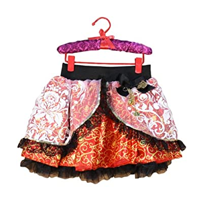 Ever After High Apple Petti Skirts