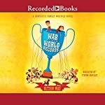 War of the World Records | Matthew Ward