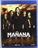 Mañana Cuando La Guerra (Blu-Ray) (Import Movie) (European Format - Zone B2) (2011) Rachel Hurd-Wood; Phoebe T