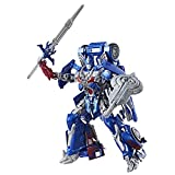 Transformers the Last Knight Premier Edition Leader Class Optimus Prime