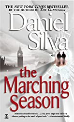 The Marching Season (Michael Osbourne Book 2)