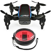 Appoi JJRC H53W Mini Foldable Pocket Drone Mini FPV Quadcopter Selfie 480P WiFi Camera Hover jjrc H53W Quadcopter
