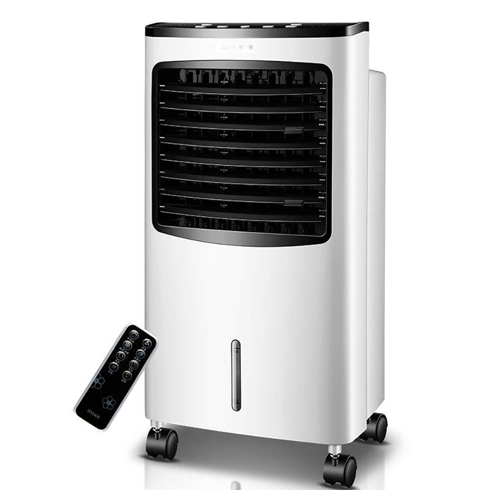 格安人気 冷風扇 - 電動ファン、家庭用冷却ファン空調ファン B07G61TFSX、シングルコールド小型エアコンリモコンタイミングモバイル冷却ファン B07G61TFSX, ワールドインフォメーション:053eea11 --- arianechie.dominiotemporario.com