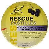 Rescue Remedy Pastilles Blackcurrent, 35 Count