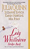 img - for Lady Whistledown Strikes Back book / textbook / text book