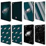 Official NFL 2017/18 Philadelphia Eagles Leather Book Wallet Case Cover For Apple iPad Air 2
