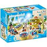 Playmobil Zoo Dolphin Basin