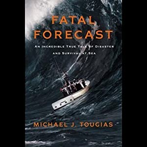 Fatal Forecast Audiobook