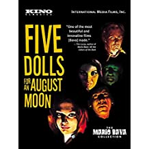 Five Dolls For An August Moon (English Subtitled)