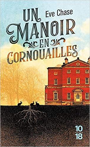 Amazon.fr - Un manoir en Cornouailles - CHASE, Eve, OUDOUL, Aline - Livres