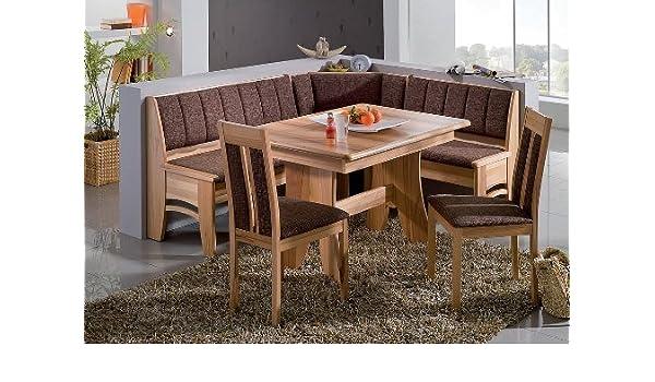 Amazon.com - German Furniture Warehouse Bali Breakfast Nook ...