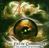 The Ereyn Chronicles Part 1 by Anthropia
