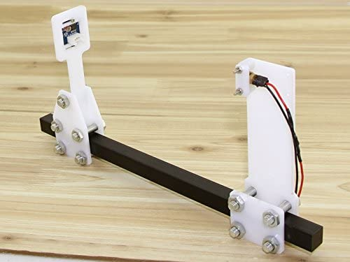 SeeedStudio - Grove Physics Kit DIY Open Source Force Pulley Rotation Sensor Laser Gate BOOOLE: Amazon.es: Juguetes y juegos