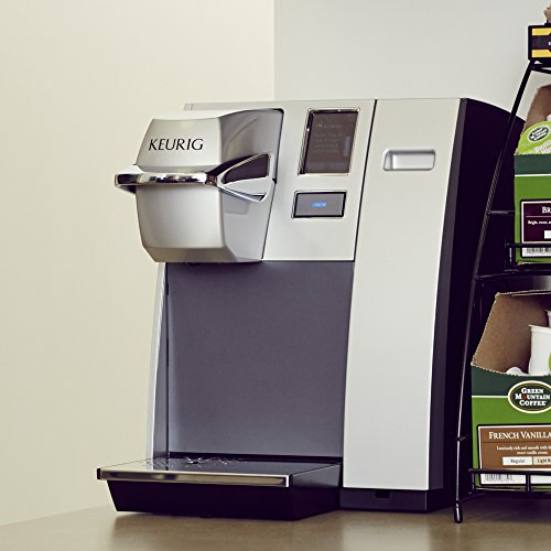 Keurig Coffee Maker Size