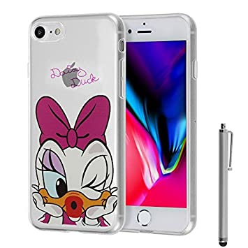 coque iphone 8 daisy