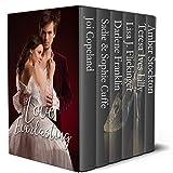 Love Everlasting: Six historical romantic retellings of classic fairy tales