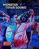 Anker Soundcore Rave Mini Portable Party