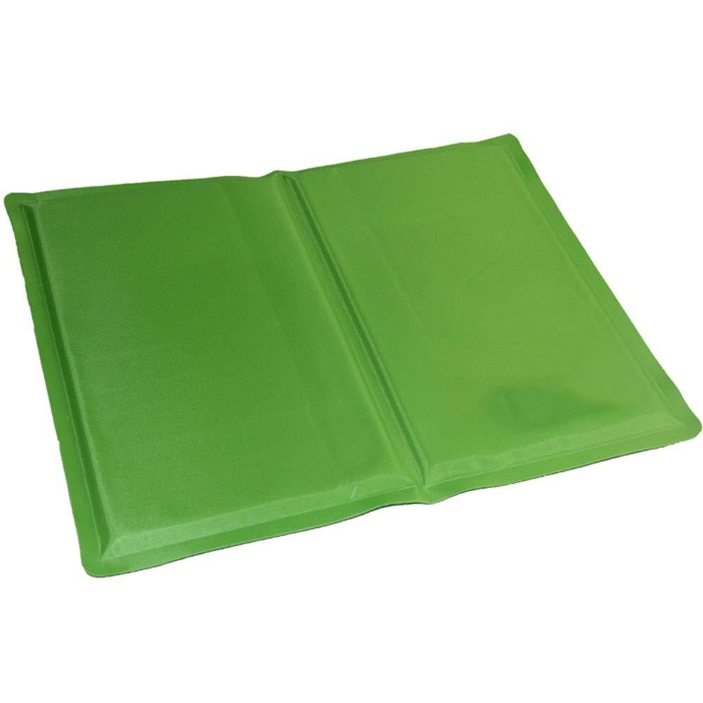 BLWX - Pet Ice Pad - Teddy Mattress Nest Cool Pad Than Bear Small Dog Dog Pad Dog Cage Pad Mat Mat Dog Mat Pet mat (Size : 90CMX50CM)