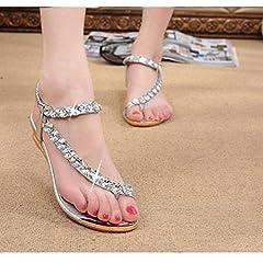 c51606a9b7dde Cutout sandals - Casual Women s Shoes