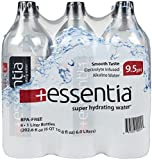 Essentia Water Super Hydrating Water, 1 lt, 6 pk