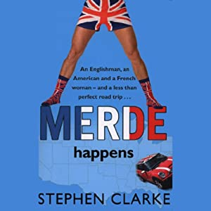 Merde Happens Audiobook