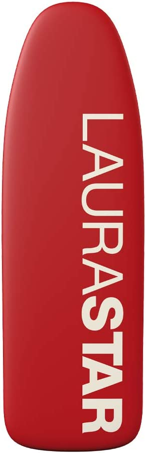 Laurastar Mycover Red - Funda de planchar, color rojo