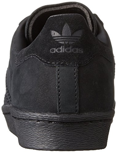 Adidas Superstar 80s Metal Toe W chaussures 4,5 core black