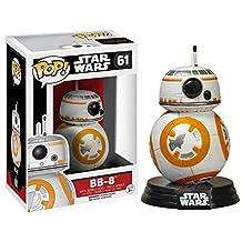 Funko - Figurine Star Wars Episode 7 - BB-8 Pop 10cm - 0849803062187