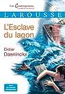 L'esclave du lagon par Daeninckx