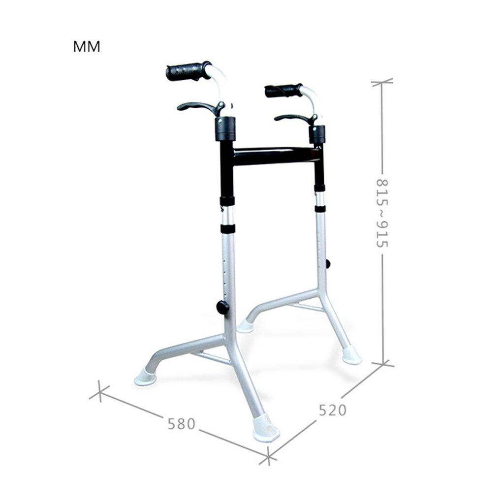 Amazon.com: HTTDIAN - Andador para ancianos - Muletas de ...