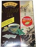 Colego Tea 3g x 90 Tea Bags (4 boxes)