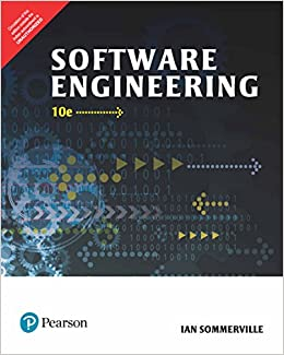 Software Engineering, 10th Edition