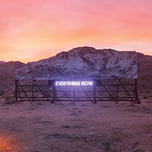 Everything Now [Explicit]