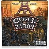 Coal Baron Board Game