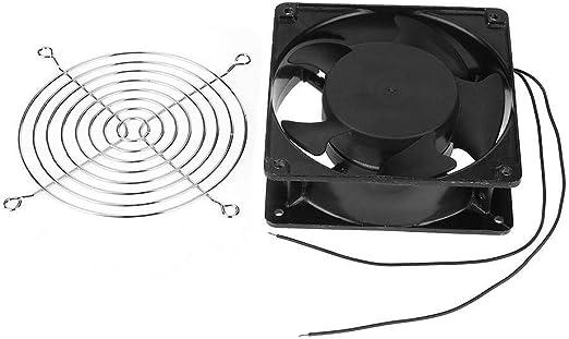 Unibell Incubadora portátil Ventilador de refrigeración por ...