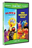 : Double Feature: Elmo's Musical Adventure/Sing Yourself Silly!