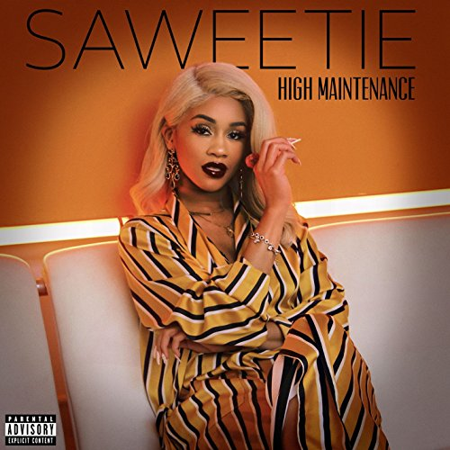 High Maintenance [Explicit]