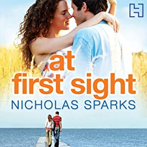 At First Sight Audiobook