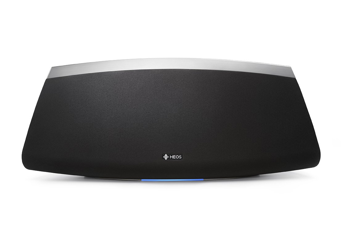 Denon HEOS 7 Wireless Speaker Old Version Discontinued by Manufacturer