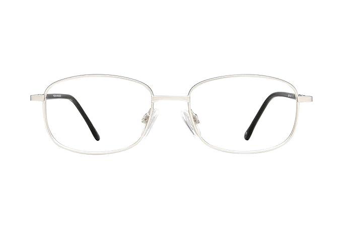 Amazon.com: Arlington Eyewear AR1023 Men\'s Eyeglass Frames - Matte ...