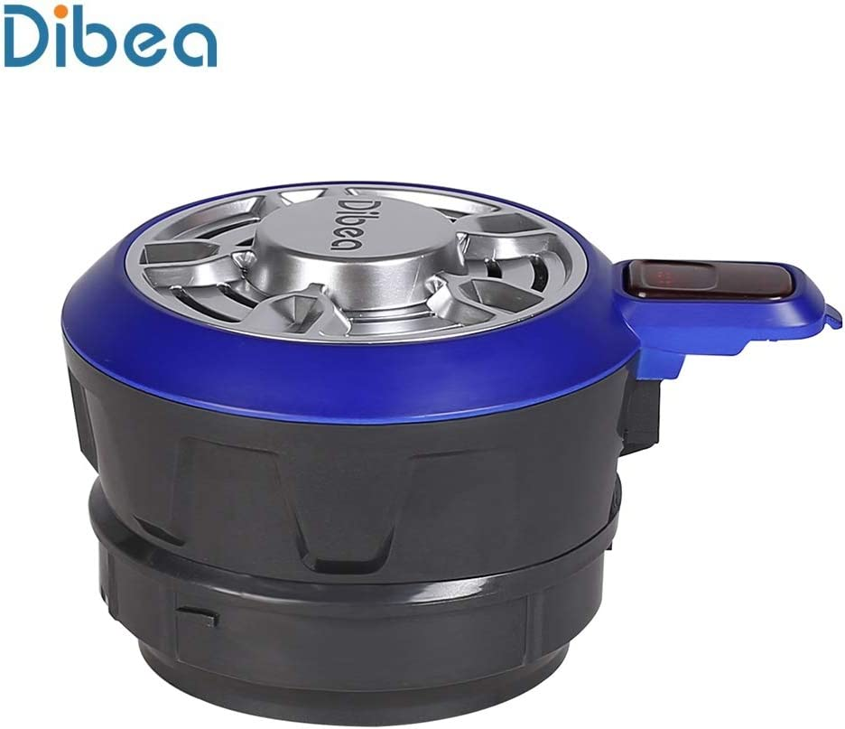 Dibea Electric Machinery D18 - Aspiradora inalámbrica: Amazon.es: Hogar