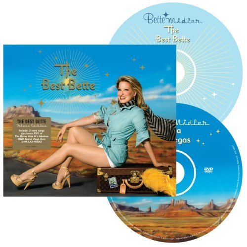 Bette Midler - The Best Bette: Deluxe Edition - Zortam Music
