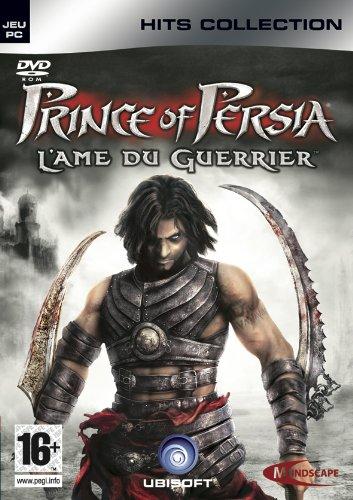 Prince of Persia. L'âme du guerrier