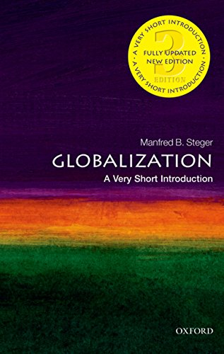 Globalization:Very Short Introduction